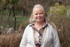 Dr. Annemarie Schweizer-Arau